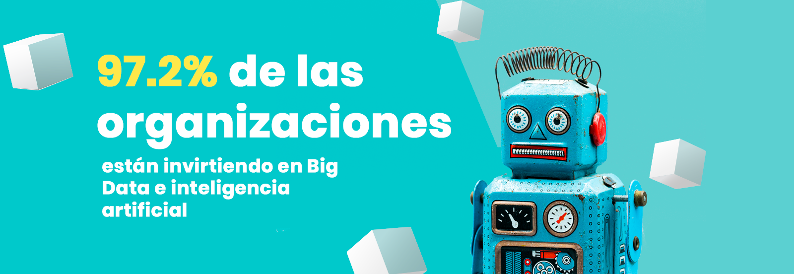Big Data, Inteligencia Artificial