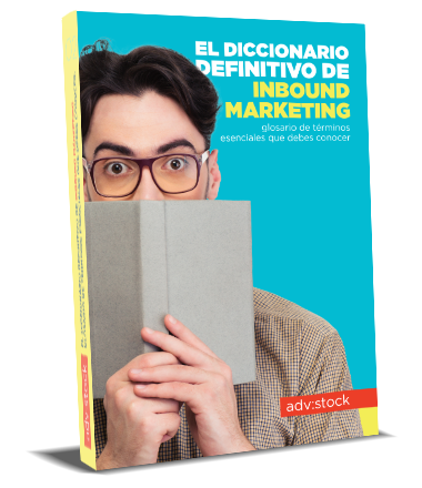 eBook Gratis - Diccionario de Inbound Marketing
