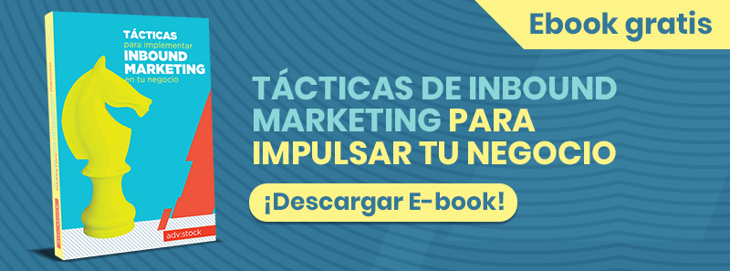 Tacticas de Inbound Marketing