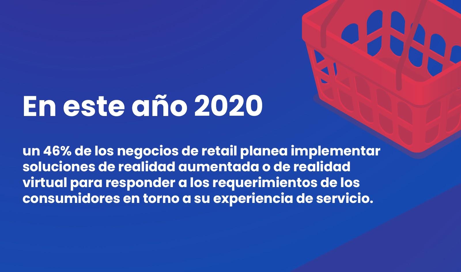 Retail E-Commerce 2020