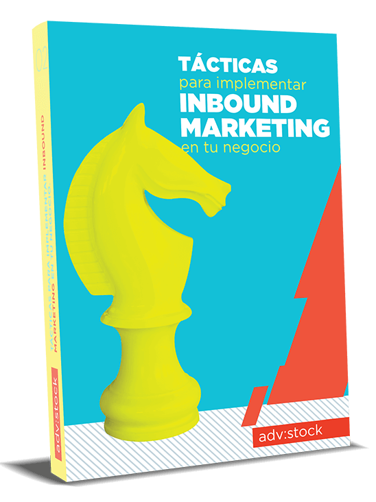 ebook gratis - Tácticas de Inbound Marketing para impulsar tu negocio